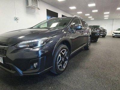 gebraucht Subaru XV 2.0 4WD Ridge 156 HK AUT *Låga skatten*