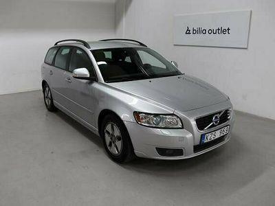 begagnad Volvo V50 1.6D DRIVe S/S 109hk