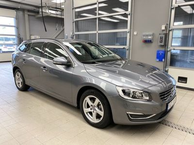 begagnad Volvo V60 D2 Business Advanced