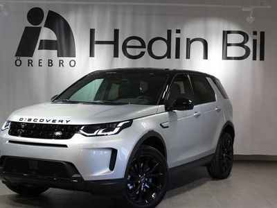 begagnad Land Rover Discovery Sport D180 SIGNATURE