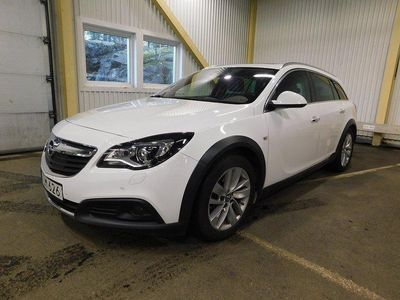 begagnad Opel Insignia Country Tourer 2.0 CDTI 1,95% R