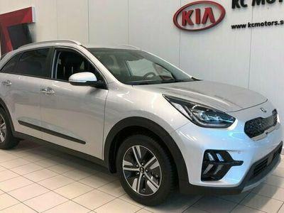 begagnad Kia Niro 1.6 Hybrid Advance Plus 2 2020, SUV Pris 294 800 kr