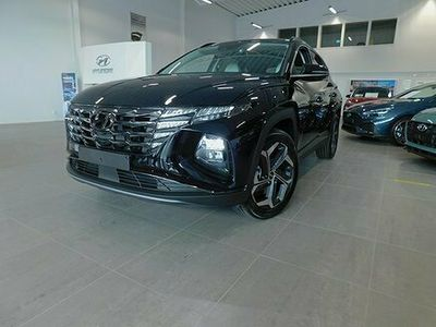 begagnad Hyundai Tucson PHEV Automat Advance 4WD Euro 6 265hk