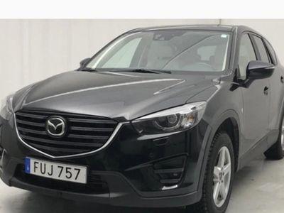 begagnad Mazda CX-5 2.2 SKYACTIV-D AWD