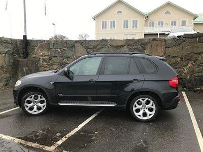 begagnad BMW X5 3.0si Sport line (Sv-såld)