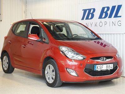 brugt Hyundai ix20 1.4 Comfort S&V Hjul