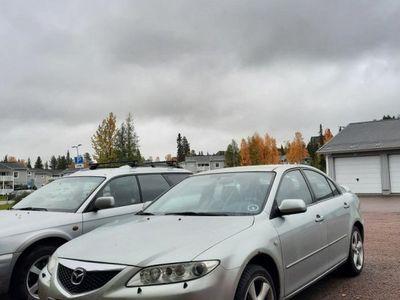 begagnad Mazda 6 Sport