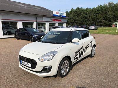 begagnad Suzuki Swift 1.2 Hybrid 90hk 20 mil