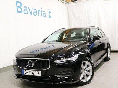 begagnad Volvo V90 D4 Business, Dieselvärmare, Automat