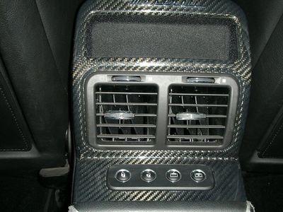 begagnad Maserati Quattroporte 2008, Sedan 249 000 kr