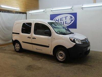 gebraucht Renault Kangoo II Z.E. 33 kWh Skåp (60hk)