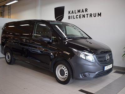 begagnad Mercedes Vito 114 CDI 7G-Tronic Lång