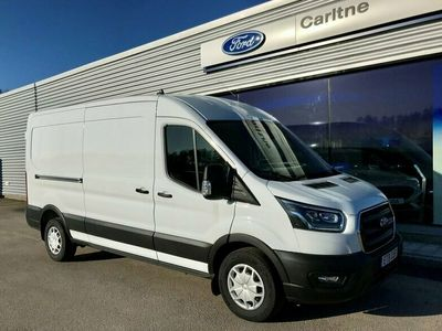 begagnad Ford Transit 350 L3H2 2.0 EcoBlue (170hp) Automat Trend