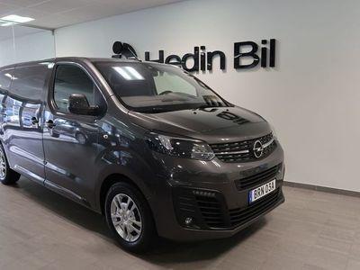 begagnad Opel Vivaro LAUNCH L2H1 2.0 122HK