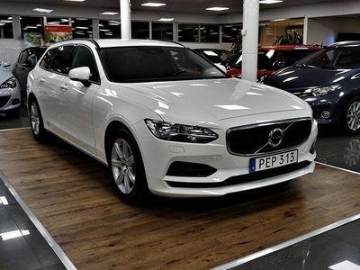 begagnad Volvo V90 D3 Geartronic, Business Euro 6 DRAG