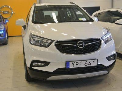brugt Opel Mokka X 1.4 Turbo Enjoy 4x4 140hk