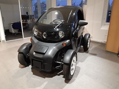 gebraucht Renault Twizy Life 80 A m.batteri -18
