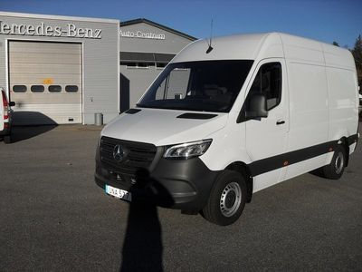 used Mercedes Sprinter 316 -18