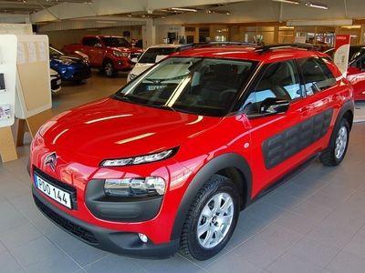 used Citroën C4 Cactus 1.2 PureTech Aut