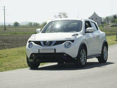 begagnad Nissan Juke 1.2 DIG-T Euro 6