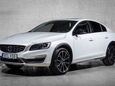 usado Volvo S60 CC D4 AWD Summum BE PRO
