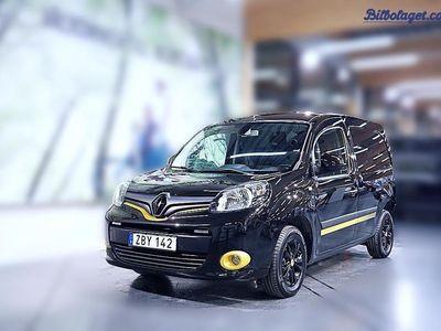 gebraucht Renault Kangoo ExpressSkåp phII Formula dCi 110 2018, Transportbil 149 900 kr
