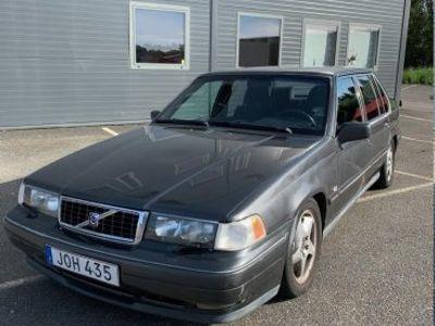 used Volvo 960 besiktigad till 2020-04-30 -95