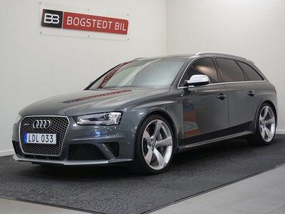 begagnad Audi RS4 B8AVANT