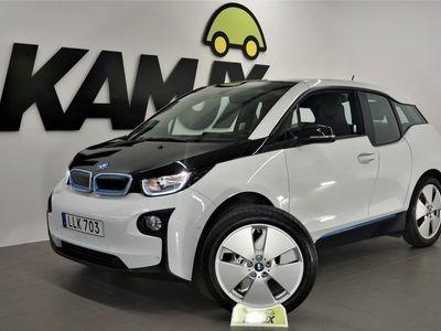 begagnad BMW i3 60 Ah | Comfort Advanced | SOV