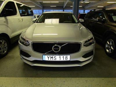 begagnad Volvo V90 D4 Business Advanced -18