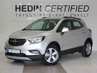 brugt Opel Mokka X 1.4T 4x4 Automatisk 152hk