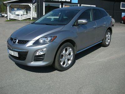 begagnad Mazda CX-7 2.2 Di