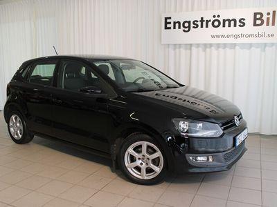 gebraucht VW Polo 1,4 85 MASTERS -12