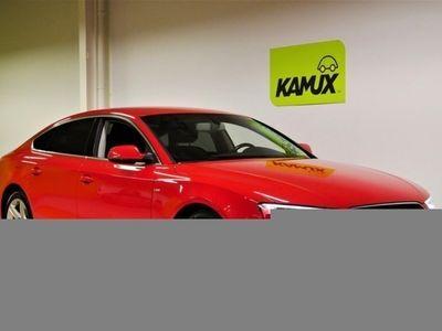 gebraucht Audi A5 Sportback 2.0 TDI Aut Q Sport Ed (190hk)