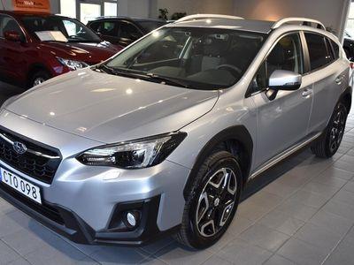 """brugt Subaru XV 2.0 4WD Euro 6 156hk """"Ridge"""""""
