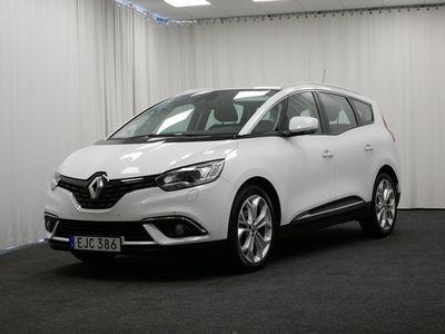 begagnad Renault Grand Scénic Energy TCe 130 Zen