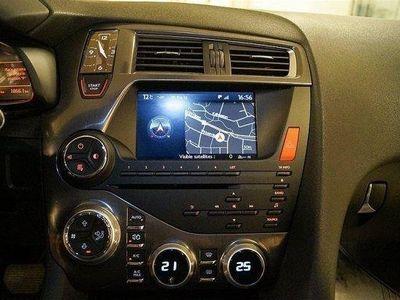 begagnad Citroën DS5 2.0 HDi Aut Skinn Navi -12
