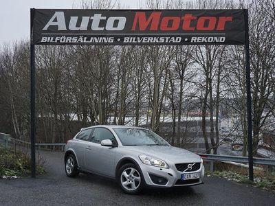begagnad Volvo C30 D2 Manuell Svensksåld 2011, Personbil 49 900 kr