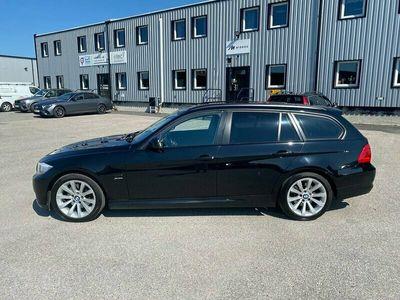 begagnad BMW 320 d xDrive Touring Aut Drag 184hk