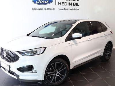 begagnad Ford Edge ST-line 2.0TDCi 240hk Ecoblue -19