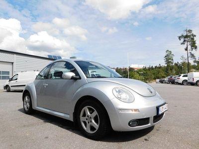 begagnad VW Beetle New1.6 Nybesiktigad
