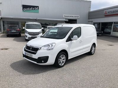 gebraucht Peugeot Partner L1H1 Drag/Leasbar/PRO+/100HK MAN