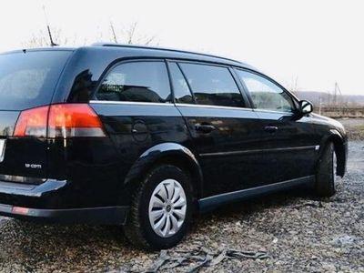 begagnad Opel Vectra Caravan 1.9 CDTI