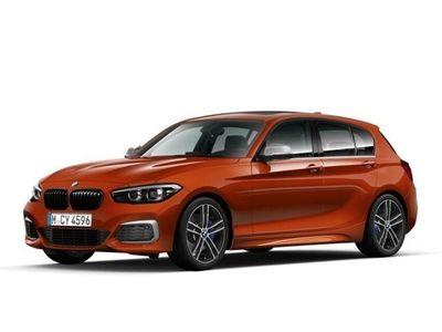 begagnad BMW M140 xDrive Shadow Edition