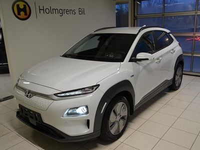 begagnad Hyundai Kona EV Business Edition 2020, Personbil Pris 417 236 kr