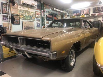 brugt Dodge Charger 1969