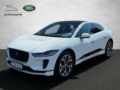 begagnad Jaguar I-Pace EV400 HSE AWD