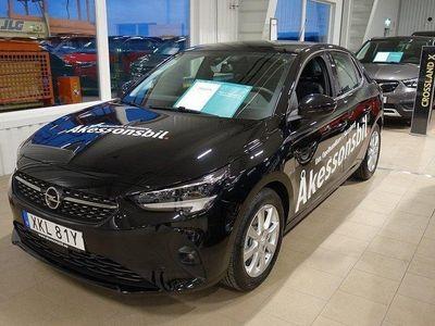 begagnad Opel Corsa ELEGANCE P100 AUT