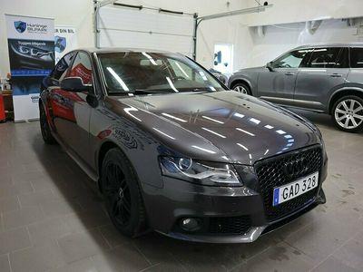 begagnad Audi A4 A4 2.0 TFSI Q S-TRO