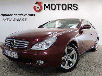 begagnad Mercedes CLS350 7G-Tronic 272hk AUT *SV